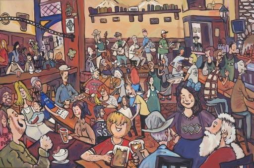 Port City Pub & Cafe